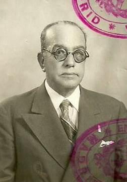 ¿Quién fue Heliodoro A. Fernández?