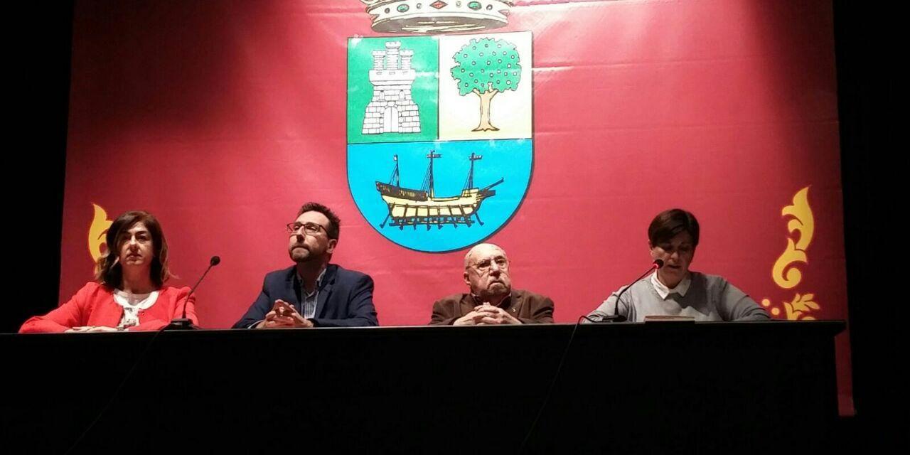 Entregados los premios del XX Certamen Literario de Relato Breve 'Villa de Colindres'
