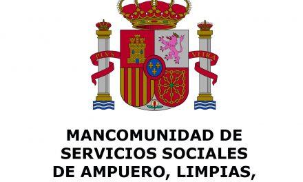 La Mancomunidad de Servicios Sociales pone en marcha una nueva edición del programa 'Respiro Familiar'